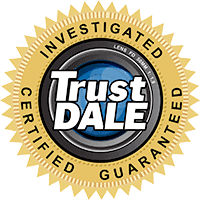 Trust Dale.